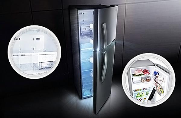 4 tiêu chí để chọn tủ lạnh vừa xinh với gian bếp nhà bạn 6