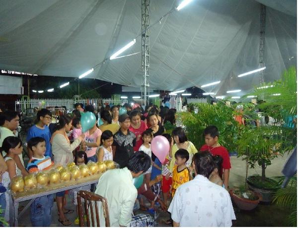 Chợ Sale Sài Gòn – Đến mua và cảm nhận 4