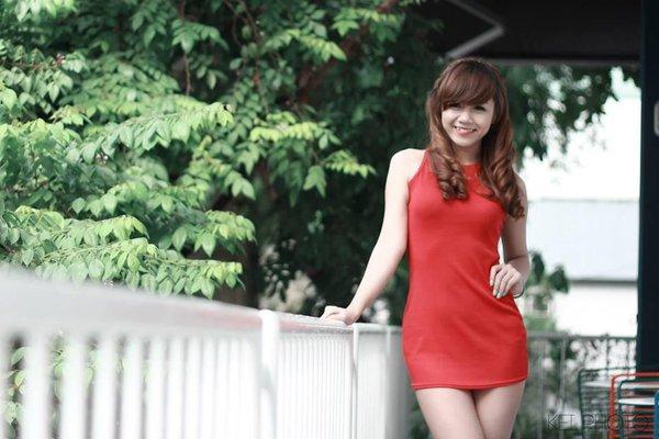 Vũ Thị Hà Lan đăng quang Miss Ảnh Củ Hành 2013 11