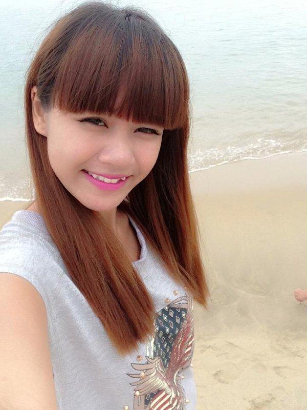 Vũ Thị Hà Lan đăng quang Miss Ảnh Củ Hành 2013 13