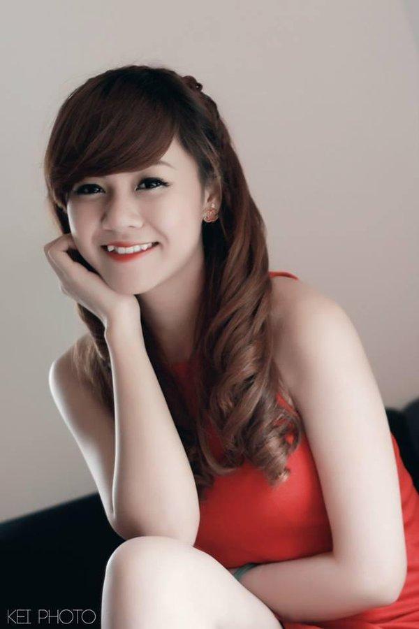 Vũ Thị Hà Lan đăng quang Miss Ảnh Củ Hành 2013 3