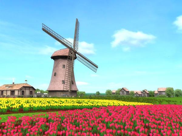 Học bổng Hà Lan đến 190 triệu đồng 2