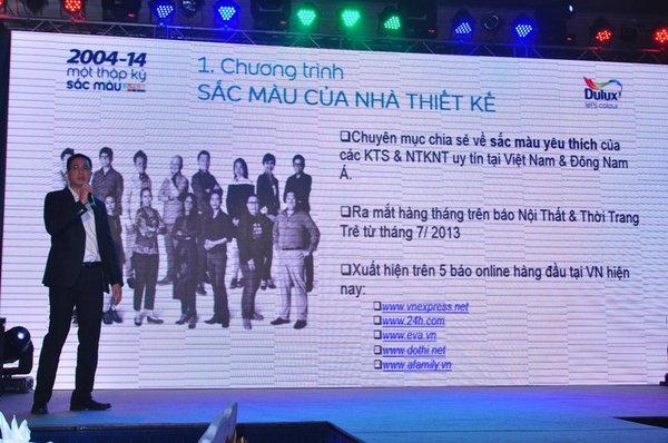 """Xanh mòng két lên ngôi """"Màu sắc của năm 2014"""" 4"""