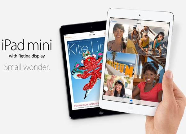Mua trả góp iPhone 5S – iPad Air - Mini Retina chỉ từ 4.200.000đ 1
