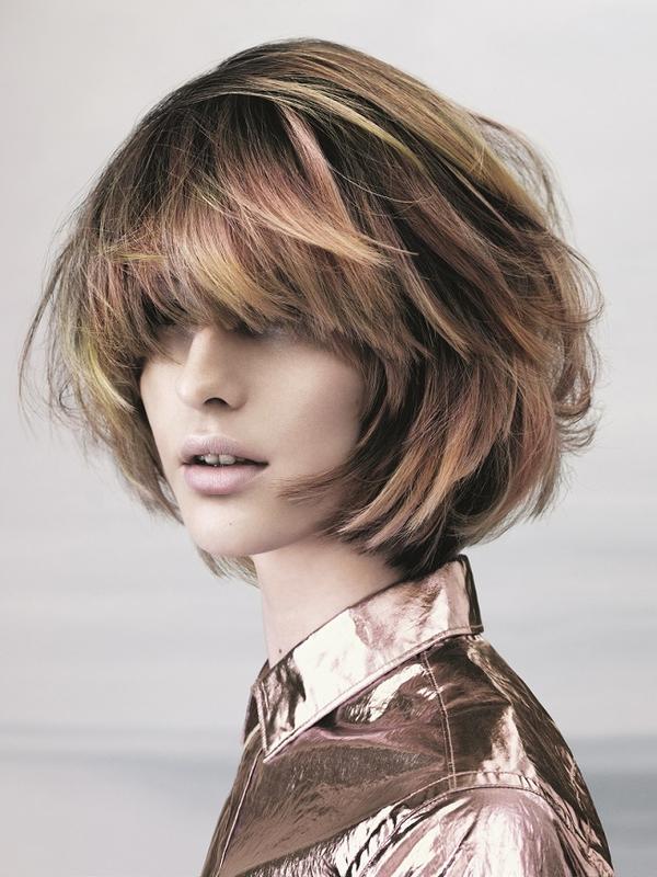 Cảm hứng tóc cho năm mới rạng rỡ 3