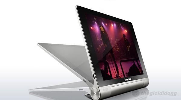 """Lenovo Yoga Tablet 8"""" B6000 – Món quà tuyệt vời dịp Noel 2"""