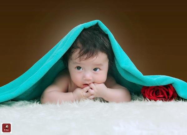 Trẻ 1-3 tuổi: Chỉ số IQ liệu có là tất cả?