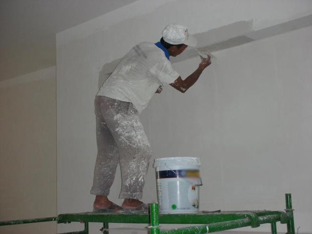 Nghe cánh mày râu chia sẻ sai lầm để đời về sơn sửa nhà 2