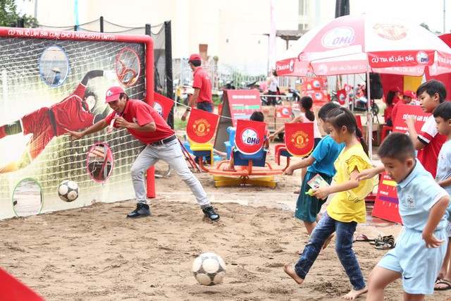 Khám phá trại hè miễn phí giúp trẻ yêu thể thao 2