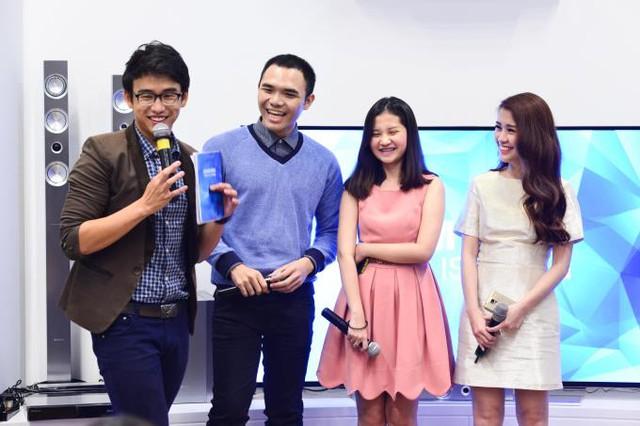 Phim ngắn của Song Ji Hyo – Kim Woo Bin ở Việt Nam và những cái nhất thú vị