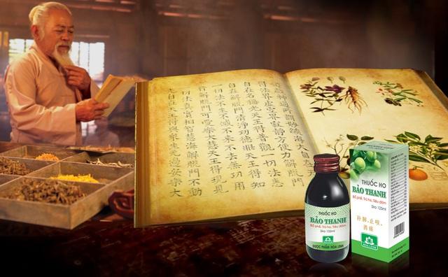 Đông dược - Bản sắc cổ truyền và công nghệ tiên tiến 2