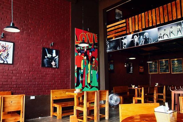 RiffPub – Đi tìm không gian âm nhạc cực chất ở Hà thành
