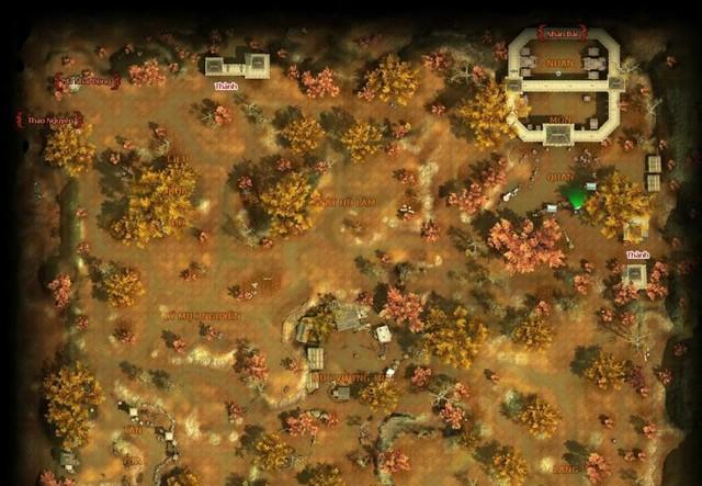 Tân Thiên Long 3D: Có một Nhạn Môn Quan huyền thoạ