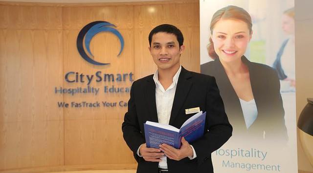 Làm việc trong tập đoàn khách sạn quốc tế - Cơ hội trong tầm tay bạn 3