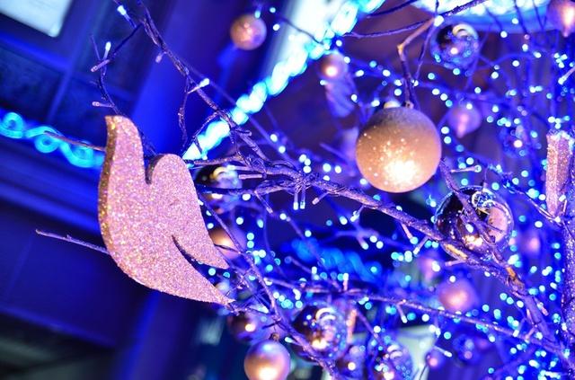 """Giáng sinh """"I Dove you"""" – Món quà yêu thương cho phái đẹp"""