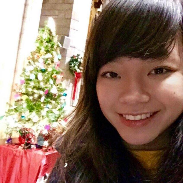 Nguyễn Võ Minh Trâm - Con đường chinh phục các trường ĐH hàng đầu nước Mỹ 1