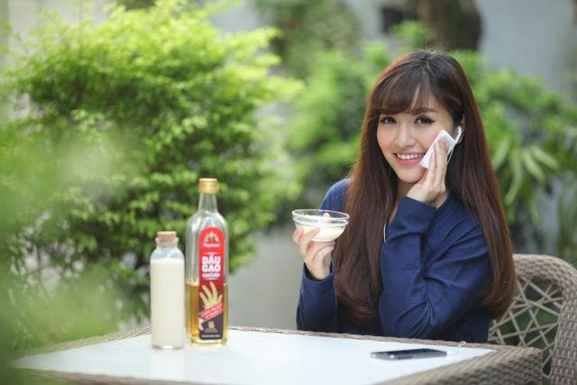 Làm đẹp siêu tiết kiệm theo phong cách sao Việt 2