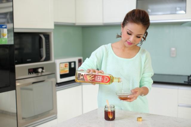 Làm đẹp siêu tiết kiệm theo phong cách sao Việt 4