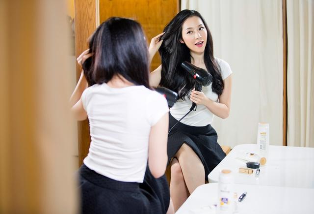3 sai lầm nên tránh khi chăm sóc tóc 3