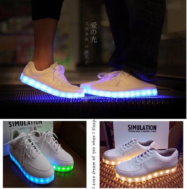 Những xu hướng giày thu hút giới trẻ năm 2015 10