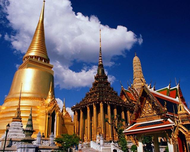 """Ghé thăm các """"thiên đường"""" làm đẹp ở châu Á 1"""