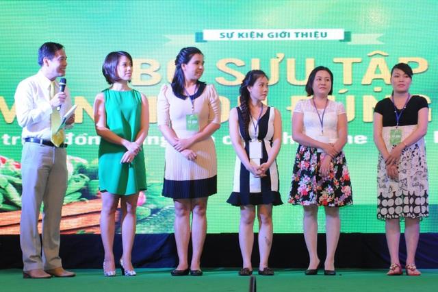 Vua đầu bếp Mỹ thán phục sự sáng tạo của phụ nữ Việt