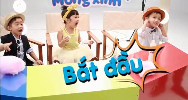 """Cuộc tranh cãi """"nảy lửa"""" giữa con MC Diệp Chi và Ốc Thanh Vân 1"""