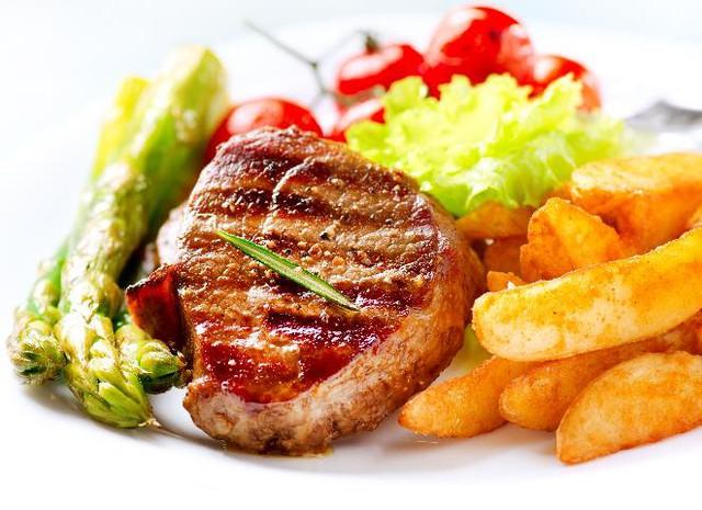 Tuyệt chiêu nấu nướng giúp giữ trọn dinh dưỡng cho thực phẩm 1