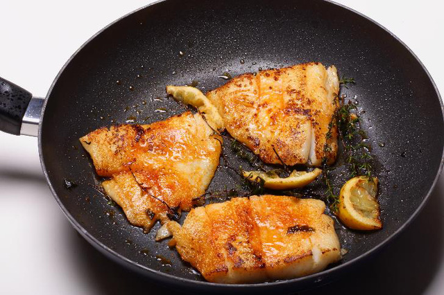 Tuyệt chiêu nấu nướng giúp giữ trọn dinh dưỡng cho thực phẩm 2