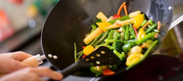 Tuyệt chiêu nấu nướng giúp giữ trọn dinh dưỡng cho thực phẩm 3