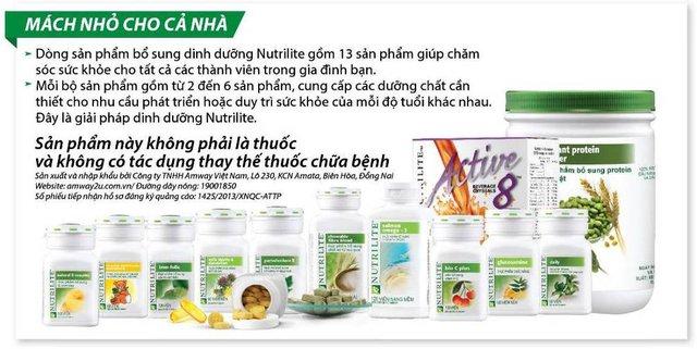 Mang tinh túy dinh dưỡng thiên nhiên cho sức khỏe gia đình 3