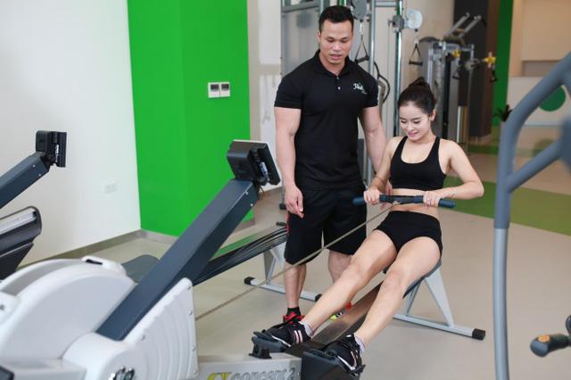 Peak Fitness Hà Nội ưu đãi tới 50% cho thành viên mua thẻ tập 3
