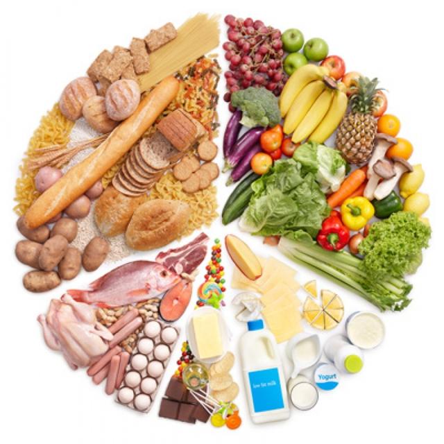 Những cách giúp trẻ bổ sung các nhóm vitamin thiết yếu 1