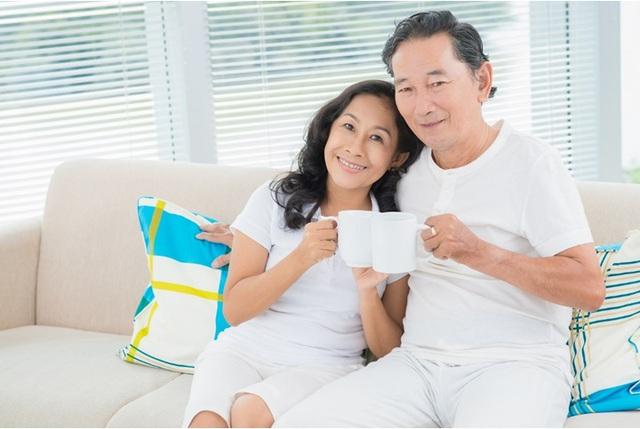 Quà tặng sức khỏe - món quà quý giá cho cha mẹ 3