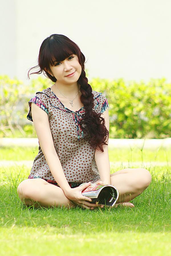 Đẹp cùng Melike 3