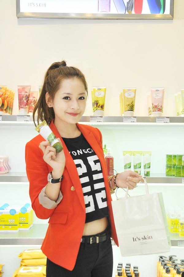 Làn da hoàn hảo với It's Skin – Mỹ phẩm đến từ Hàn Quốc 6