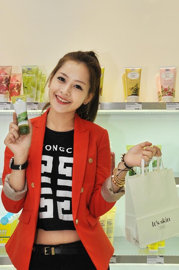 Làn da hoàn hảo với It's Skin – Mỹ phẩm đến từ Hàn Quốc 8