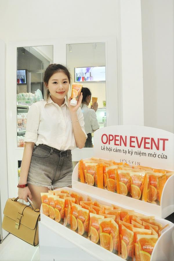 Làn da hoàn hảo với It's Skin – Mỹ phẩm đến từ Hàn Quốc 9