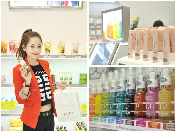 Làn da hoàn hảo với It's Skin – Mỹ phẩm đến từ Hàn Quốc 7