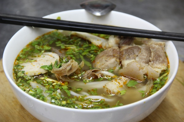 """Điểm danh địa điểm ăn vặt """"đình đám"""" nhất Sài Gòn 14"""