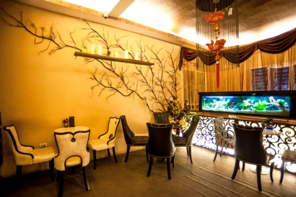 """Chấm điểm """"10"""" quán cà phê đẹp tại Hà Nội: Royal Coffee 11"""
