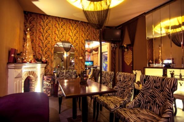 """Chấm điểm """"10"""" quán cà phê đẹp tại Hà Nội: Royal Coffee 2"""