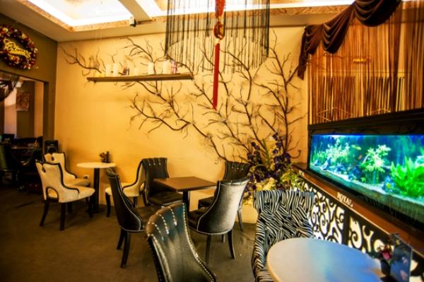 """Chấm điểm """"10"""" quán cà phê đẹp tại Hà Nội: Royal Coffee 3"""