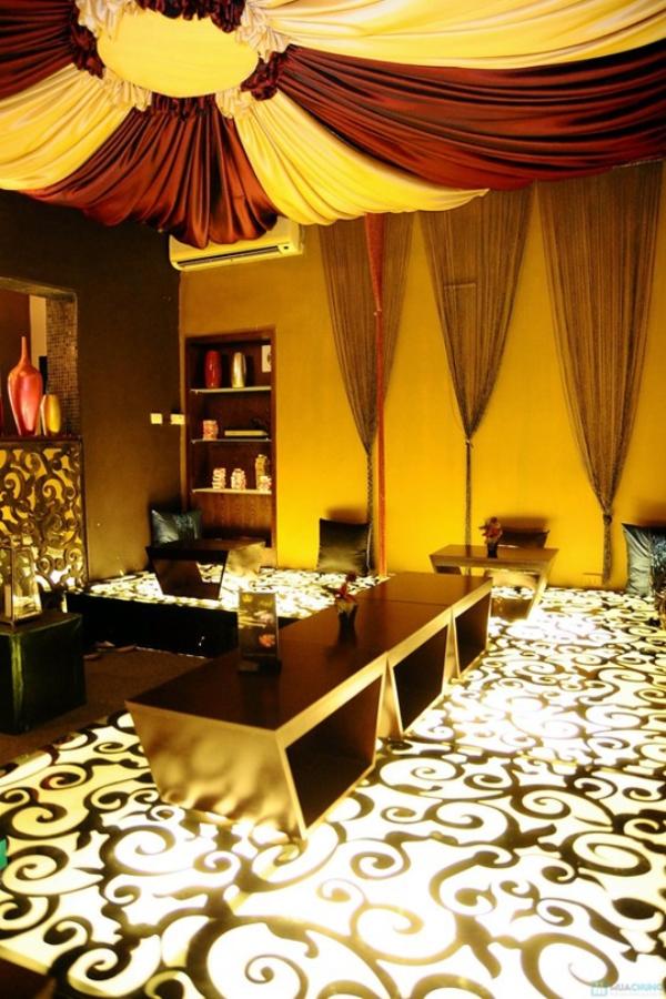 """Chấm điểm """"10"""" quán cà phê đẹp tại Hà Nội: Royal Coffee 4"""
