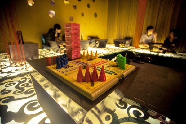 """Chấm điểm """"10"""" quán cà phê đẹp tại Hà Nội: Royal Coffee 5"""