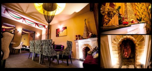 """Chấm điểm """"10"""" quán cà phê đẹp tại Hà Nội: Royal Coffee 7"""