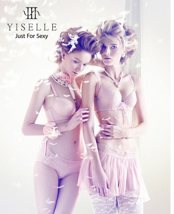 Quà tặng 8/3 ấn tượng từ Yiselle 8