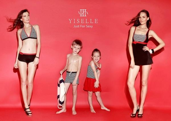 Quà tặng 8/3 ấn tượng từ Yiselle 9