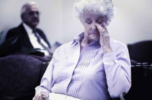 Phòng chống bệnh tim và tai biến ở người cao tuổi 1