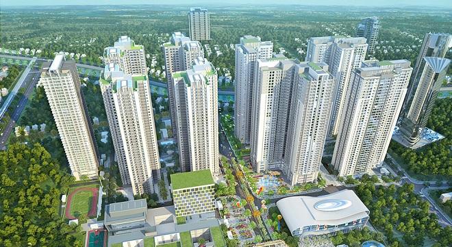 Giải pháp tài chính tối ưu khi mua căn hộ đẳng cấp Goldmark City